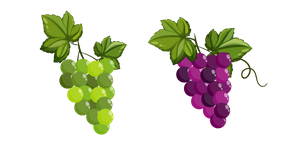 Grape Cursor