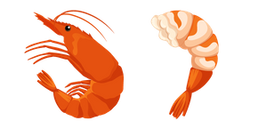 Tasty Shrimp  Cursor