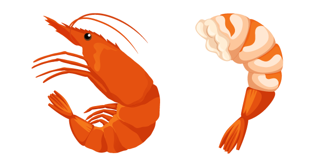 Tasty Shrimp