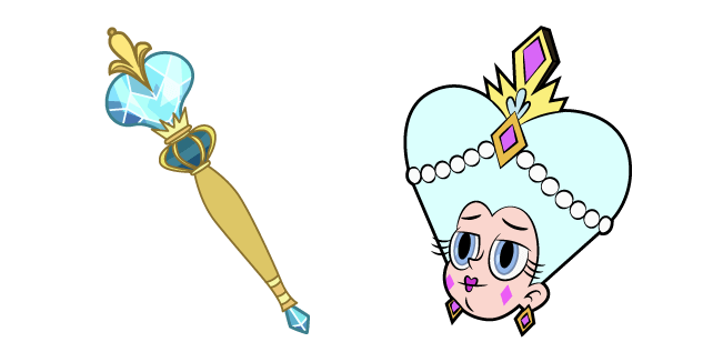 Star vs. the Forces of Evil Moon Butterfly