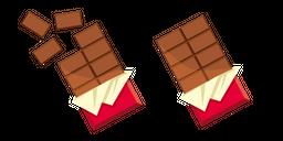 Chocolate Bar Cursor