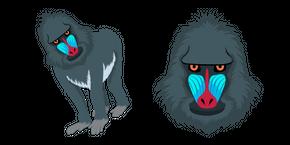 Baboon Cursor