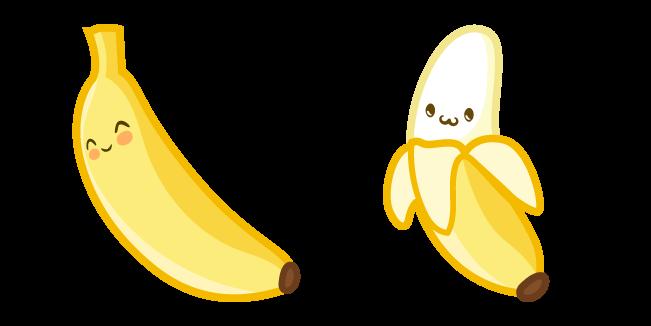 Cute Banana