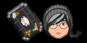 Rainbow Six Siege Dokkaebi Logic Bomb Curseur