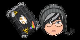 Rainbow Six Siege Dokkaebi Logic Bomb