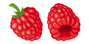 Курсор Raspberry