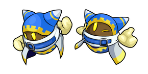 Kirby Magolor