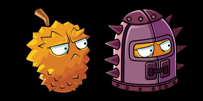 Plants vs. Zombies Endurian