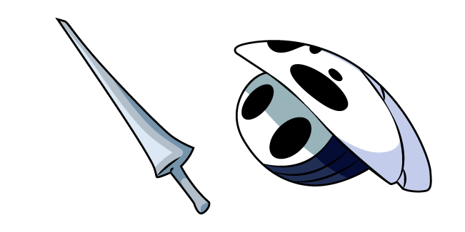 Hollow Knight Quirrel