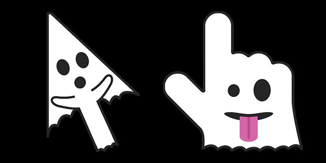 Cursoji - Ghost