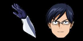 My Hero Academia Tenya Iida