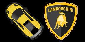 Курсор Lamborghini Murcielago