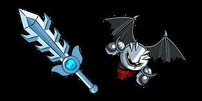 Kirby Dark Meta Knight