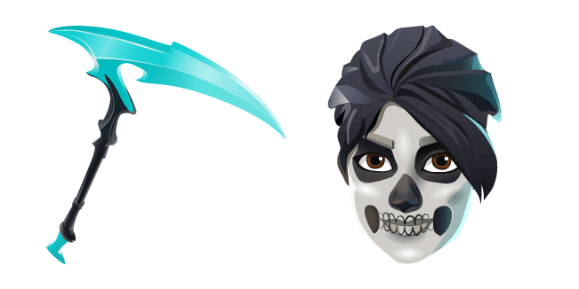 Fortnite Skull Ranger