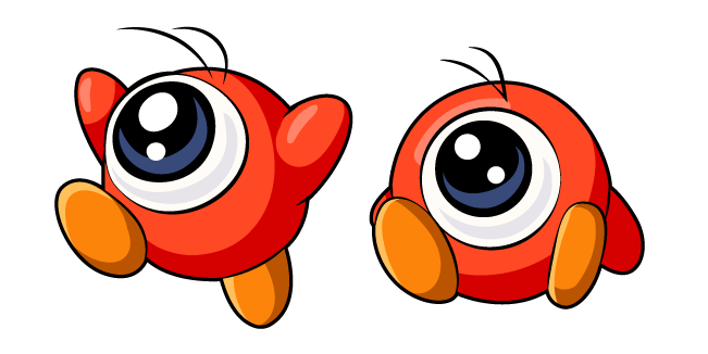 Kirby Waddly Doo