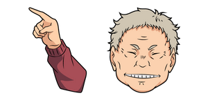Haikyuu!! Coach Neckomata