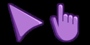 Lavender Cursor