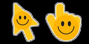 Smiley Curseur