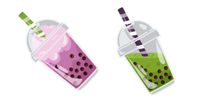 Bubble Tea Cursor