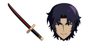 Seraph of the End Guren Ichinose Cursor