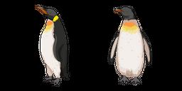 Penguin Curseur