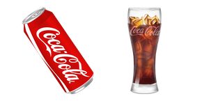 Курсор Coca-Cola