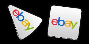 eBay Curseur