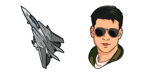 Top Gun: Maverick F-14A Tomcat