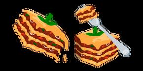 Курсор Lasagna