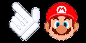 Курсор Super Mario