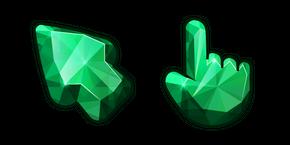 Materials Emerald