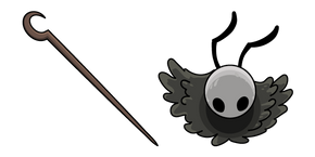 Hollow Knight Seth Cursor