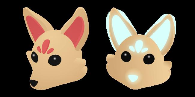 Roblox Adopt Me Kitsune