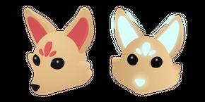 Roblox Adopt Me Kitsune  Cursor