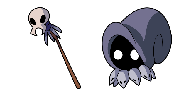 Hollow Knight Snail Shaman