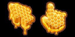 Materials Honeycomb Cursor