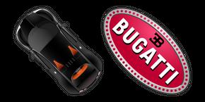 Bugatti Veyron Super Sport Cursor