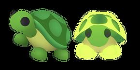 Roblox Adopt Me Turtle Cursor