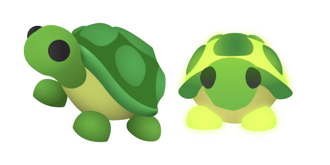 Roblox Adopt Me Turtle