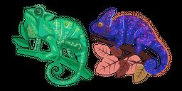 Chameleon Cursor