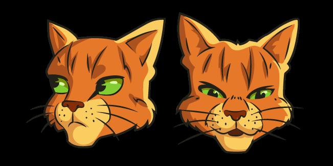 Warrior Cats Firestar