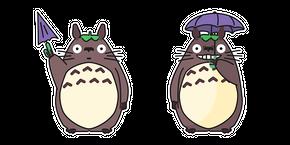 Курсор My Neighbor Totoro Oh-Totoro