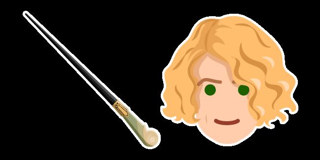 Harry Potter Queenie Goldstein Wand