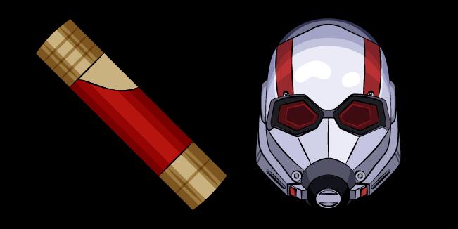Человек-муравей Флаконы с Частицами Пима