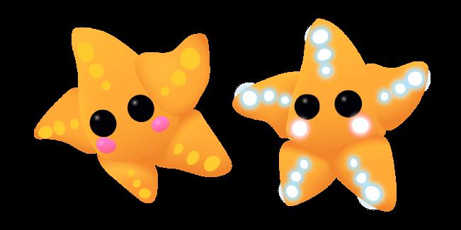 Roblox Adopt Me Starfish
