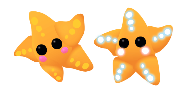 Roblox Adopt Me Морская Звезда