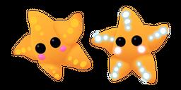 Roblox Adopt Me Starfish Curseur