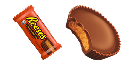 Reese's Peanut Butter Cups Cursor