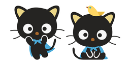 Chococat Curseur