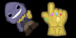 Thanos Cursor